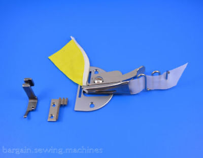 A10 24MM Right Angle Bias Binder for Industrial Sewing Machine Brother Juki Toyo