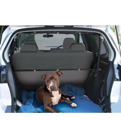 WeatherTech Universal Pet Barrier Cargo Fence for Car Vehicles Dog Cat Guard nEW