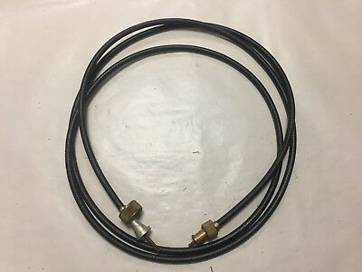 GMC -G508 cckw  G501   CABLE DRIVE SPEEDOMETER  NEW