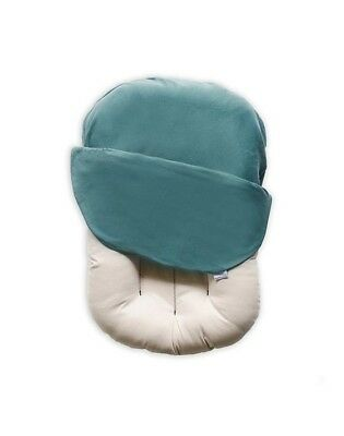 BRAND NEW Snuggle Me Organic Natural Baby Lounger FREE SHIPPING
