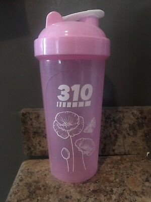 310 Nutrition Limited Edition Mother's Day Shaker