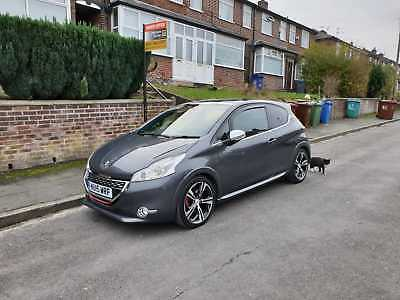 2015 Peugeot 208 GTI THP (200) Limited Edition  PX
