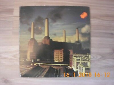 Pink Floyd, Animals, Vinyl LP, 1977,