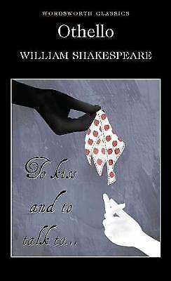 Othello by William Shakespeare (Paperback, 1992)