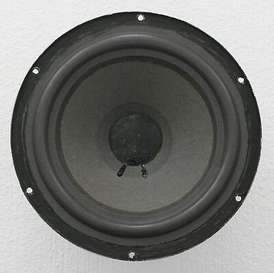 Single Acoustic Research AR-2ax Speaker Woofer : New Surround / 11 inch
