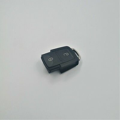 Volkswagen Seat Skoda 1J0 959 753 CT 2 Button Remote Control Fob Head 433Mhz