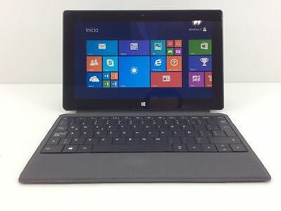 Tablet Pc Microsoft Surface Rt 10.6  64Gb Libre 4345580