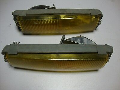 Fog lights Porsche 944 S2 feux antibrouillards BOSCH used d'occasion