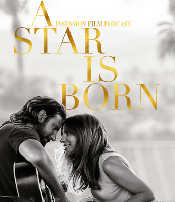 """a Star Is Born"" 2018 Brand New Dvd Movie Free Shipping Gaga & Cooper"