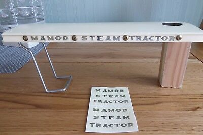 mamod te1 traction engine spares 1963