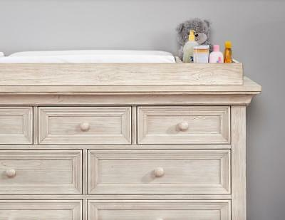 Oxford Baby Westport changing topper
