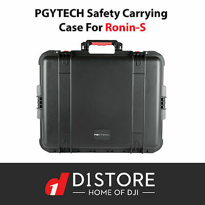 PGYTECH Safety Carrying Case Box for Ronin-S Australian Stock