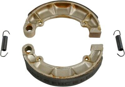EBC 318G Grooved Brake Shoes
