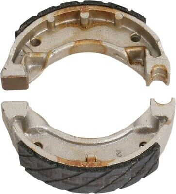 EBC 518G Grooved Brake Shoes