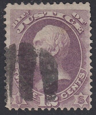 TDStamps: US Official Stamps Scott#O30 12c Used CV$95.00