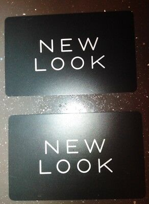 New look Gift Cards £50