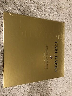 Carl Barks Private Gold Edition / Sayn-Wittgenstein Collection