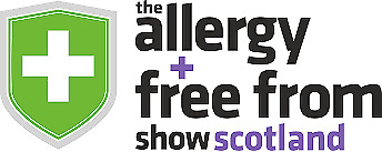 2 etickets - The Allergy & Free From Show Scotland - SEC Glasgow - AOD 2-3 March