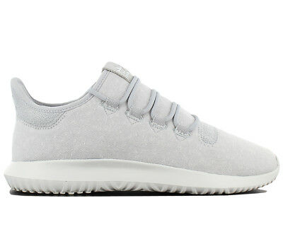 sale retailer fb664 4dae6 Adidas Originals Tubular Shadow Baskets   Chaussures Homme Grises BY3570  Neuf