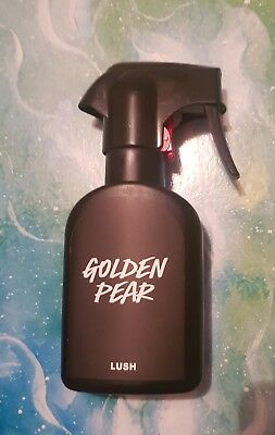 Lush Golden Pear Body Spray 200ml
