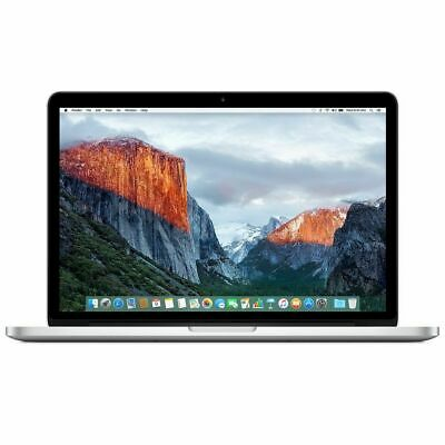 "Apple MacBook Pro Core i5 2.7GHz 8GB RAM 256GB HD 13"" - MF840LL/A"