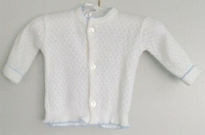 Paty Baby Cardigan