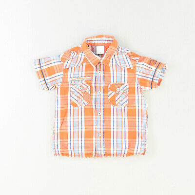 Camisa color Naranja marca Lefties 12 Meses  522468