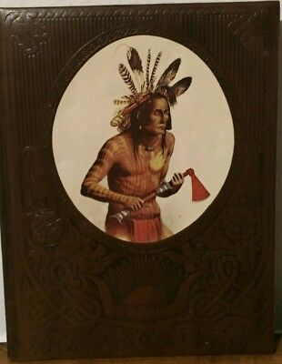 1977 Time Life The Old West THE INDIANS