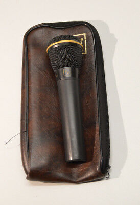 Electro Voice EV N/D967 High SPL Dynamic Vocal Super Cardioid Microphone Mic