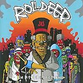 Roll Deep: In At The Deep End (Relentless, 2005) CD + DVD