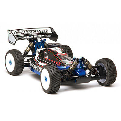 FREE SHIPPING! TEAM ASSOCIATED #80902 RC8B Factory Team Kit
