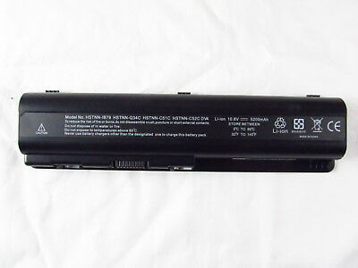 NEW Replacement Laptop Battery for HP Pavilion DV6-1245DX