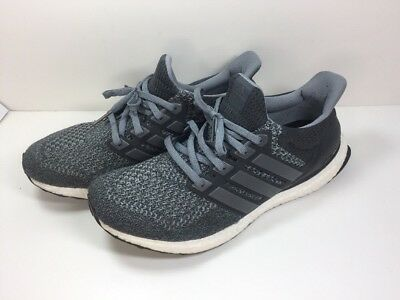 4f1f8a545e7 ADIDAS ULTRA BOOST 1.0 MYSTERY GREY Limited LTD Men Size 10 ...
