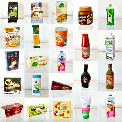 ITALY Little Shop Minis - 22 Varieties to choose! | Add to Coles Little Shop set