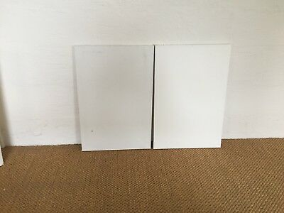 18 Quality Primed Stretches Canvases