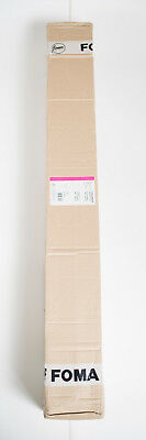 """Foma Fomabrom Variant 112 Black and White Printing Paper Roll, 42.5"""" x 33'"""