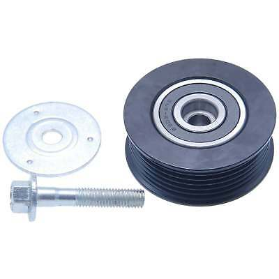 0588-GL Febest PULLEY IDLER KIT for MAZDA L510-15-930A