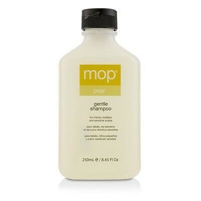 MOP Pear Gentle Shampoo (For Infants, Toddlers/Sensitive Scalps)