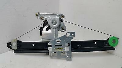 Volvo XC70 2000 - 2007 Right Drivers Rear Electric Window Regulator & Motor