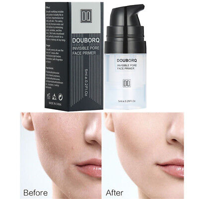 Beauty Cosmetic Face Primer Foundation Gel Base Makeup Cream Invisible Pore