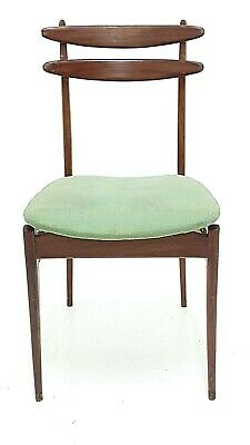 chair collectibles swedish original 60's vintage modern antiques 2 available