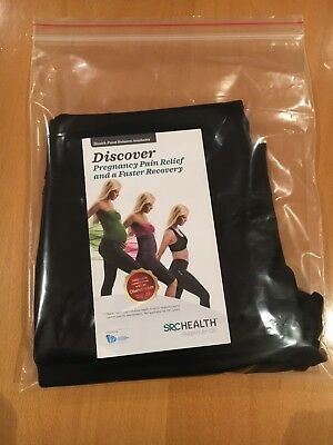 SRC Recovery Shorts - Post Pregnancy Size M