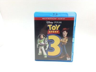 Pelicula Bluray Toy Story 3 4346806
