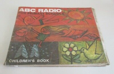 Primary School Music Book - Australian Broadcasting Commission - 96 Pages - 1974