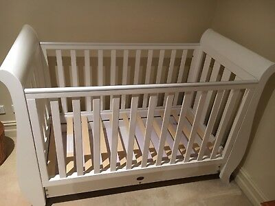 Convertible Baby Cot - Used