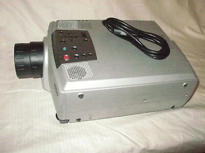 Epson LCD Projector Model EMP 8100NL