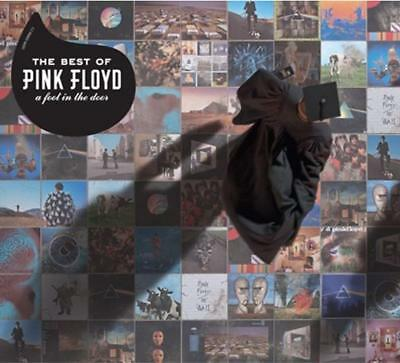 Pink Floyd The Best Of: A Foot In The Door Cd (Greatest Hits)