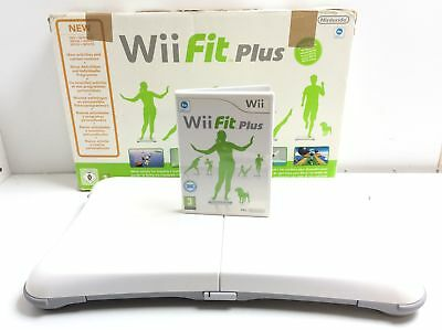 Wii Fit Nintendo Wii Fit Plus 4347625