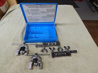 Imperial Eastman 375-FS Flaring Tool 45 Degrees