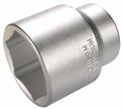Llave Vaso Hexagonal 27 A 60 Mm Para Carraca De 3/4""